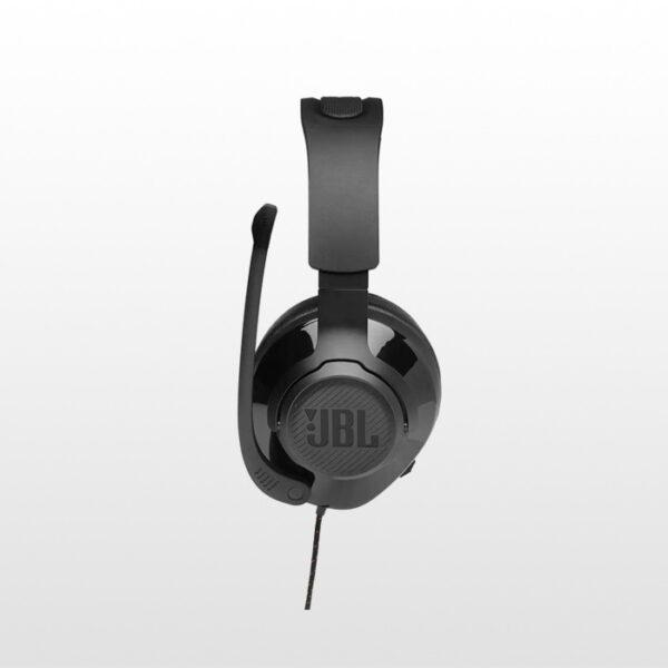 هدست گیمینگ JBL Quantum 300-Black