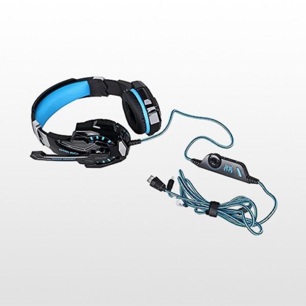 هدست گیمینگ Kotion Each G9000-Blue