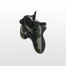 دسته پلی استیشن 4 Nacon Revolution PRO-Green Camo -ورژن 3