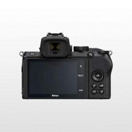 دوربین عکاسی نیکون Nikon Z 50 Mirrorless Digital Camera kit 16-50mm