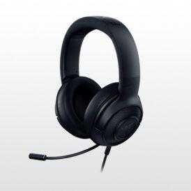 هدست گیمینگ Razer Kraken X 7.1 v3-Black