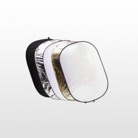 رفلکتور وسکات Westcott Reflector 5in1 100x150cm