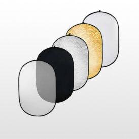 رفلکتور وسکات Westcott Reflector 5in1 120x80cm