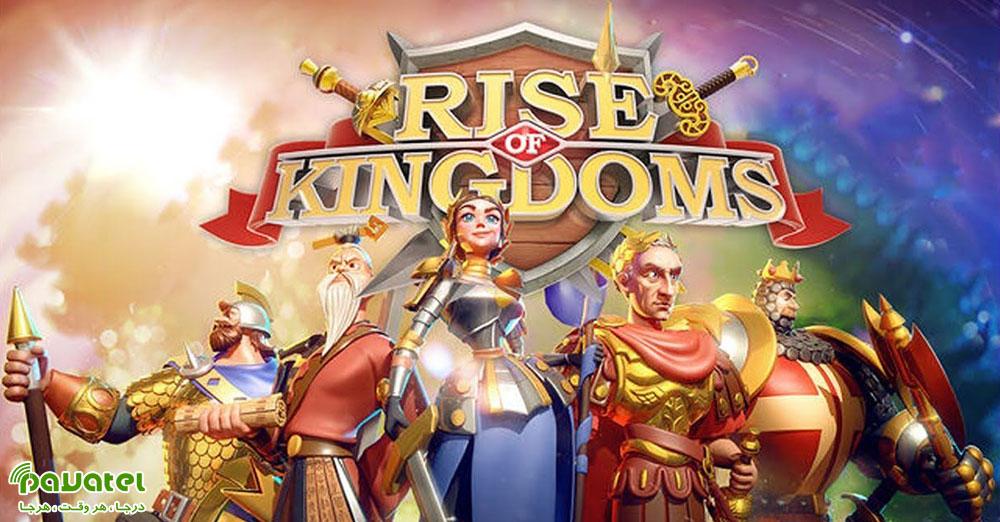بررسی بازی Rise of Kingdoms: Lost Crusade