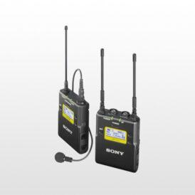 میکروفن بی سیم یقه ای سونی Sony UWP-D11 Digital Wireless Bodypack Microphone