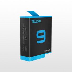 باتری تلسین مناسب برای گوپرو 9