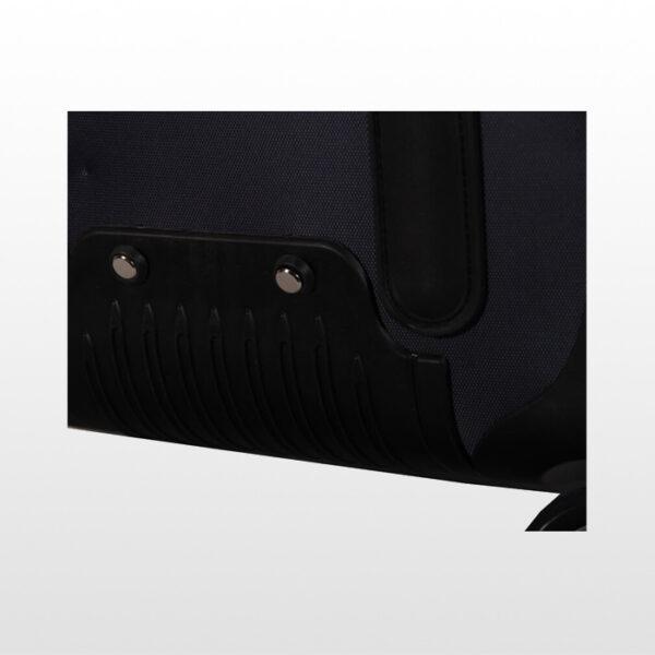 مجموعه سه عددی چمدان هرموسا مدل Wale