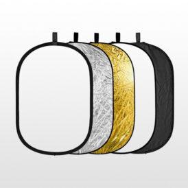 رفلکتور وسکات Westcott Reflector 5in1 180x120cm