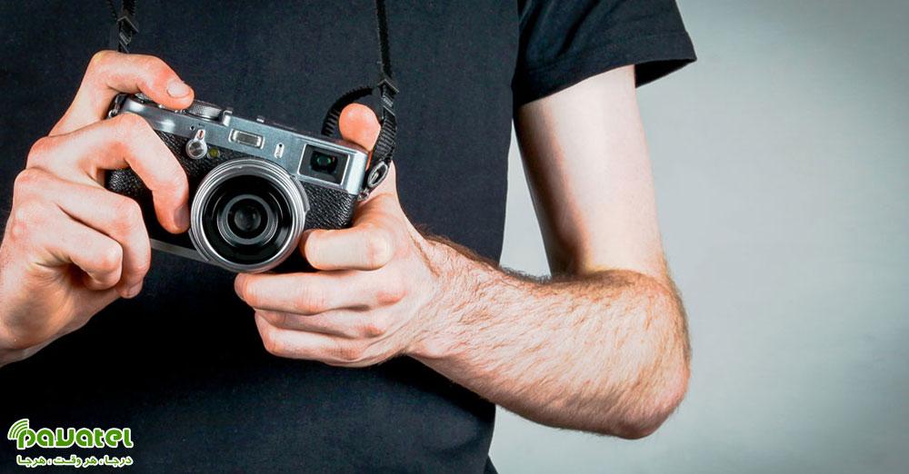 بهترین دوربینهای کامپکت و ساده 2021