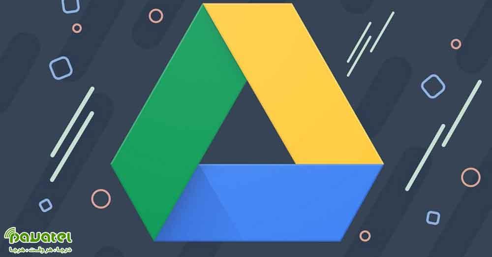 اضافه کردن گوگل درایو به لیست درایوهای ویندوز 10