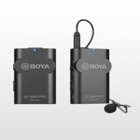 میکروفن بی سیم بویا BOYA BY-WM4 Pro Wireless Microphone