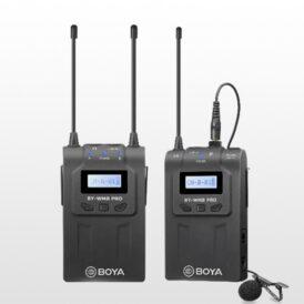 میکروفن بی سیم بویا BOYA BY-WM8 Pro-K1 Wireless Microphone