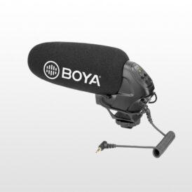 میکروفن شات گان بویا Boya BY-BM3031 Microphone