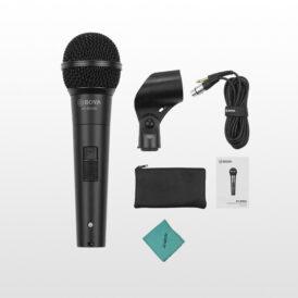 میکروفن داینامیک بویا Boya BY-BM58 Microphone