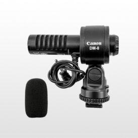 میکروفن کانن Canon DM-8 Microphone-HC