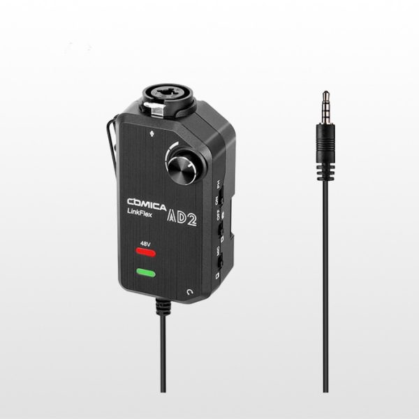 آداپتور تک کاناله کامیکا LINKFLEX AD2