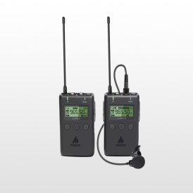 میکروفن بی سیم ماونو Maono AU-WM730 Wireless Microphone