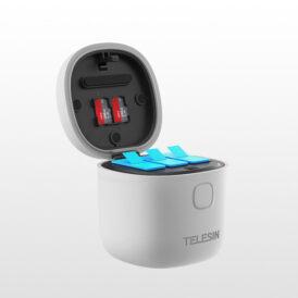 شارژر اکسترنال تلسین مناسب برای گوپرو 9