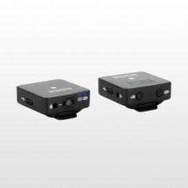میکروفن بی سیم رُد Rode Wireless GO Compact Digital Wireless Microphone-black