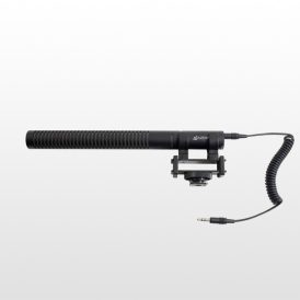 میکروفن شاتگان آزدن Azden SGM-DSLR Shotgun Microphone