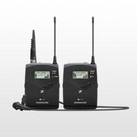 میکروفن بی سیم سنایزر Sennheiser EW 112P G4-B Wireless Microphone