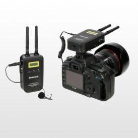 میکروفن بی سیم سارامونیک Saramonic VmicLink5 TX+RX lavalier wireless microphone