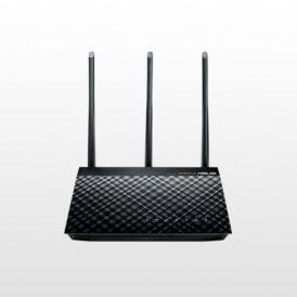 مودم روتر بی سیم VDSL/ADSL ایسوس DSL-AC51 AC750