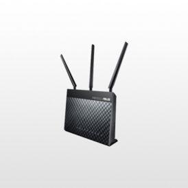 مودم روتر بی سیم VDSL/ADSL ایسوس DSL-AC68U AC1900