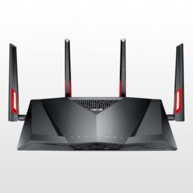 مودم روتر بی سیم VDSL/ADSL ایسوس DSL-AC88U AC3100