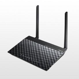 مودم روتر بی سیم VDSL/ADSL ایسوس DSL-N14U-B1 N300