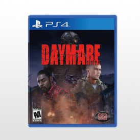 بازی پلی استیشن 4 - Daymare: 1998
