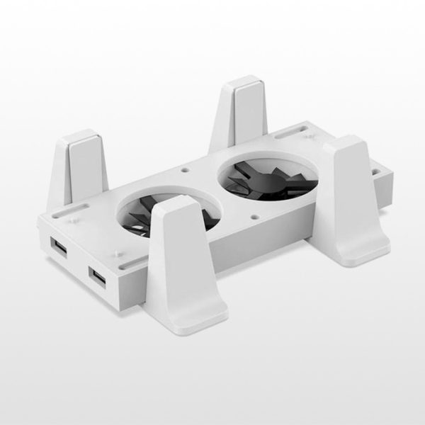 پایه خنک کننده ایکس باکس سری اس Dobe Cooling Vertical Stand for XBOX Series S