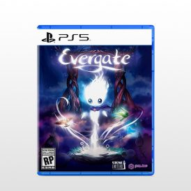 بازی پلی استیشن 5 - Evergate