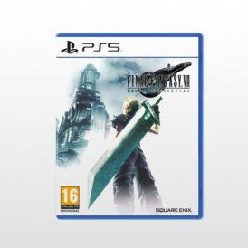 بازی پلی استیشن 5 - Final Fantasy 7 Remake Intergrade