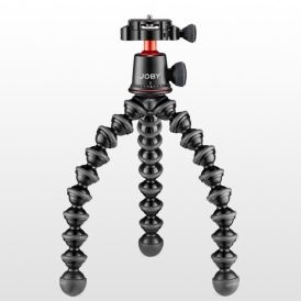 سه پایه قابل انعطاف جابی Joby Gorillapod 3k pro kit jb01566-bww