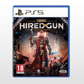 بازی پلی استیشن 5 - Necromunda: Hired Gun