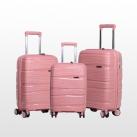 چمدان پلی کربنات Fashion