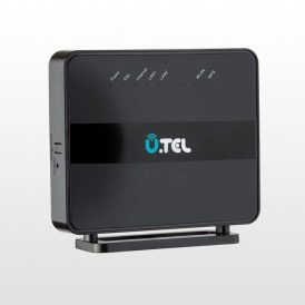 مودم روتر بی سیم +VDSL2/ADSL2 یوتل V301