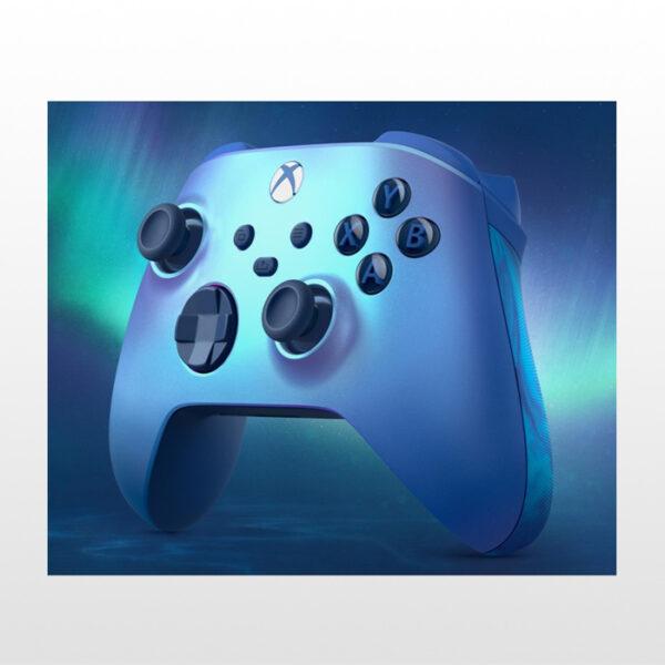 دسته ایکس باکس Xbox Wireless Controller Series Aqua Shift