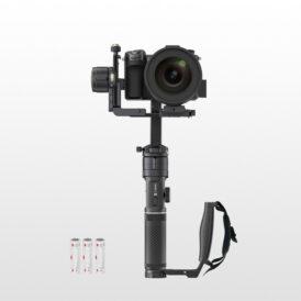 گیمبال دوربین ژیون تک Zhiyun-Tech CRANE 2S Handheld Gimbal Stabilizer Combo Kit