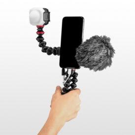 پایه نگهدارنده جابی Joby griptight smartphone jb01682-0ww