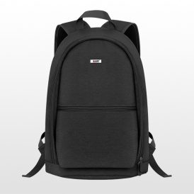 BUBM Minimalist laptop backpack