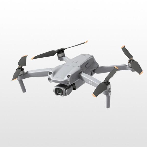 پهپاد دی جی آی مویک ایر 2S کمبو DJI Air 2S Fly More Combo Drone