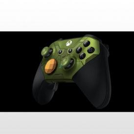 دسته ایکس باکس Elite Series 2 Controller - Halo Infinite