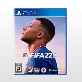 بازی پلی استیشن 4 - FIFA 22