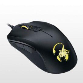موس گیمینگ باسیم جنیوس Genius Scorpion M6-600