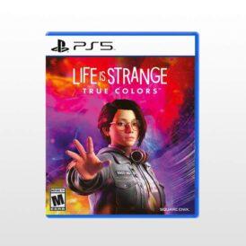 بازی پلی استیشن 5 - Life is Strange: True Colors