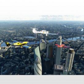 Microsoft Flight Simulator - بازی ایکس باکس