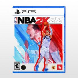 بازی پلی استیشن 5 - NBA 2k22