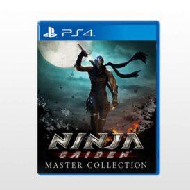 بازی پلی استیشن 4 - Ninja Gaiden Master Collection